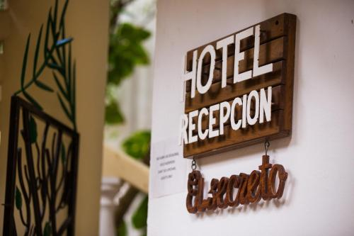 El Secreto Hotel by Bunik Photo