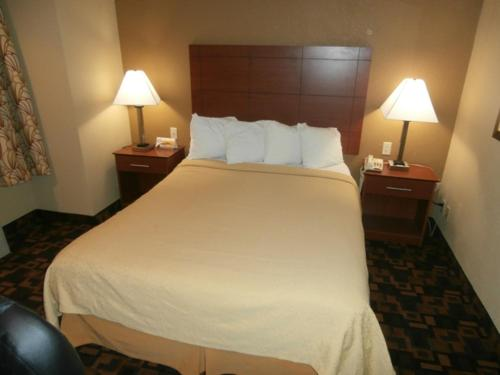 Quality Inn & Suites Mt. Juliet Photo