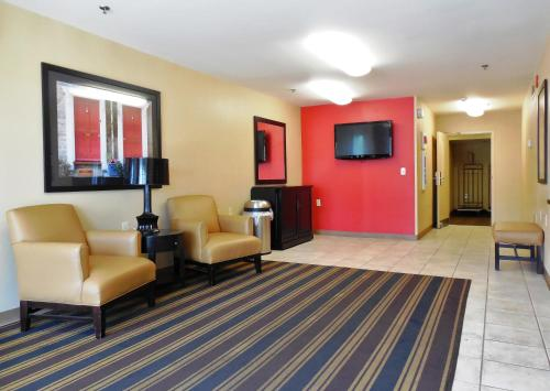 Extended Stay America - Atlanta - Kennesaw Chastain Rd. - Kennesaw, GA 30144