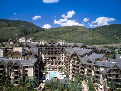 Four Seasons Resort Vail - Vail, CO 81657