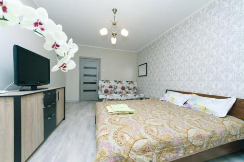 Apartment on Oleny Phcilky 2b, 基辅