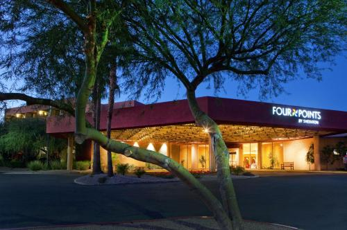 Four Points by Sheraton Phoenix North Photo