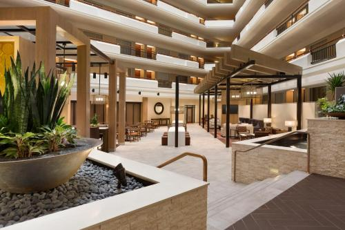 Embassy Suites Austin - Downtown/Town Lake photo 63