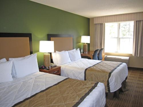 Extended Stay America - San Jose - Edenvale - South - San Jose, CA 95119