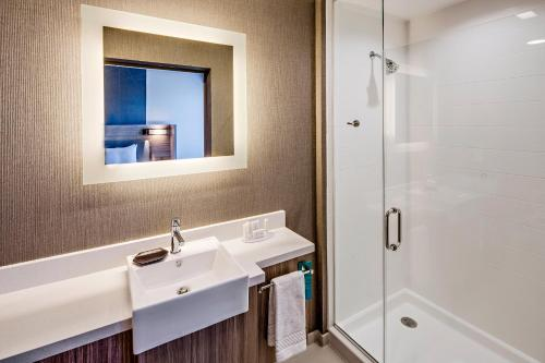 SpringHill Suites by Marriott Dayton North Photo