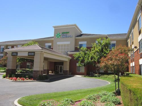 Extended Stay America Fremont - Fremont Blvd. South