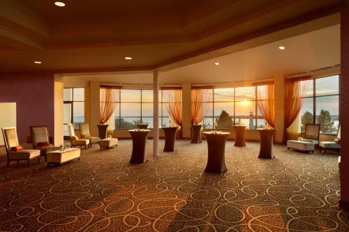 Hilton Dallas/Rockwall Lakefront hotel Photo