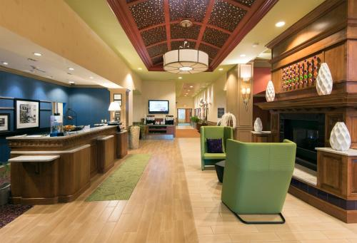 Hampton Inn & Suites Raleigh-Durham Airport-Brier Creek Photo