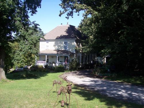 Green Belt Bed & Breakfast
