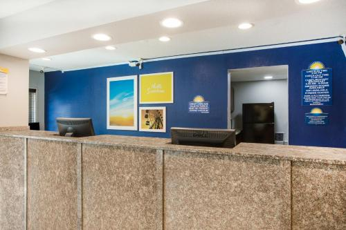Days Inn Atlanta Airport Photo