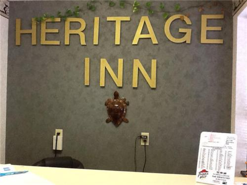 Heritage Inn Cleveland Photo