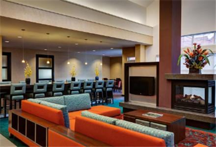 Residence Inn Dallas DFW Airport South/Irving Photo