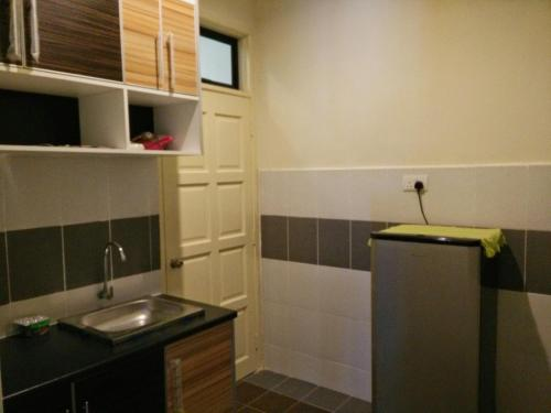 Hotel Homestay Apartment Perdana Resort