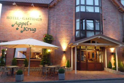 Hotel Gasthaus Appel - Krug