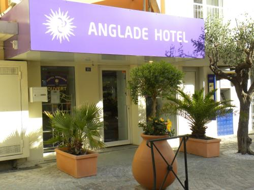 Anglade Hotel
