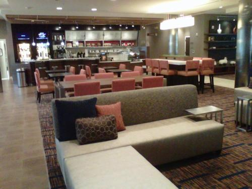 Courtyard by Marriott Boone Photo