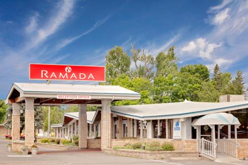 Ramada Provincial Inn Photo