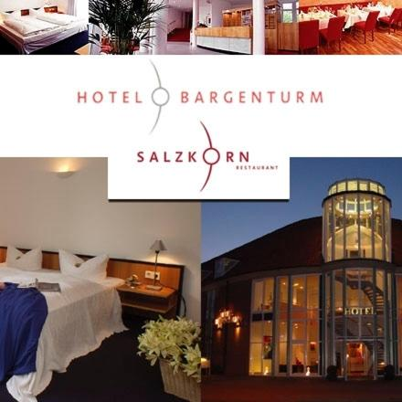 Hotel Bargenturm / Dream Ug