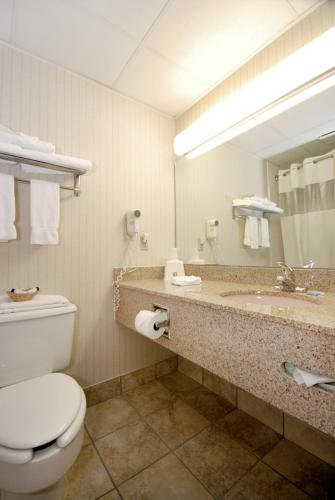 Best Western Executive Hotel New Haven-West Haven Photo