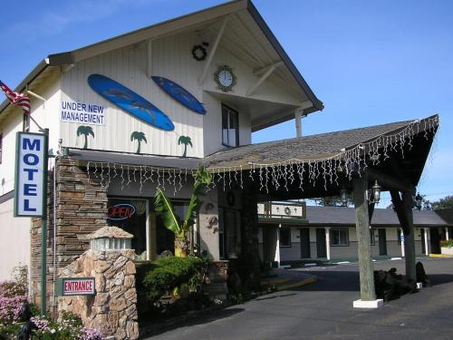 Oceanside Inn & Suites Photo