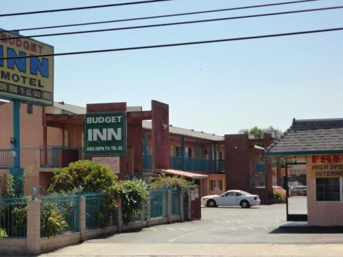 Budget Inn of North Hills