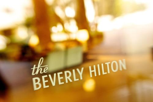 The Beverly Hilton - Beverly Hills, CA 90210