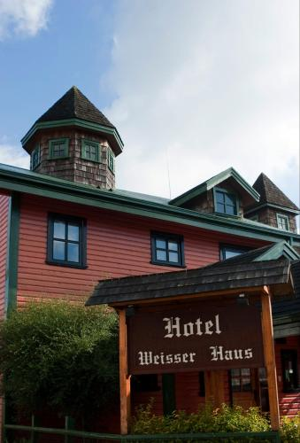 Weisserhaus Hotel Photo