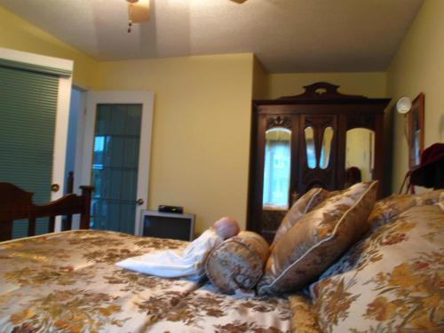 Twin Lakes Retreat Bed and Breakfast Photo