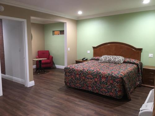 American Inn & Suites LAX Airport Photo