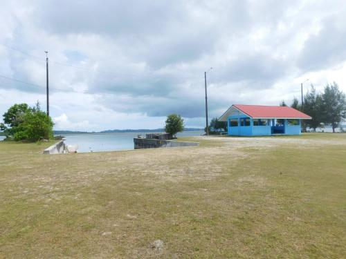 G.A.U. Mechang Lagoon Resort, Koror