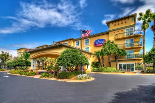 Fairfield Inn & Suites by Marriott Destin Photo