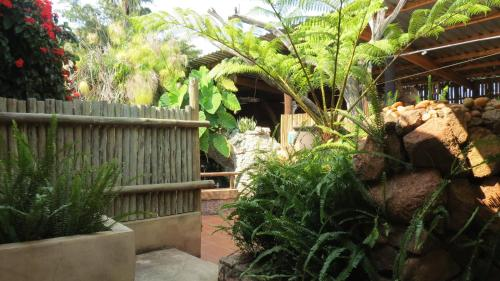 Dinkwe Guest House Photo