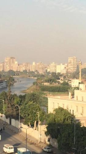 Hotel Panorama Al Nile Apartment(Families Only)