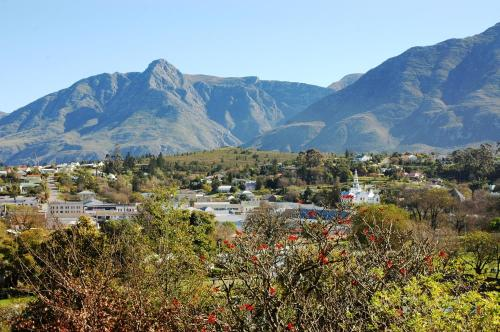 Mountain View Swellendam Photo