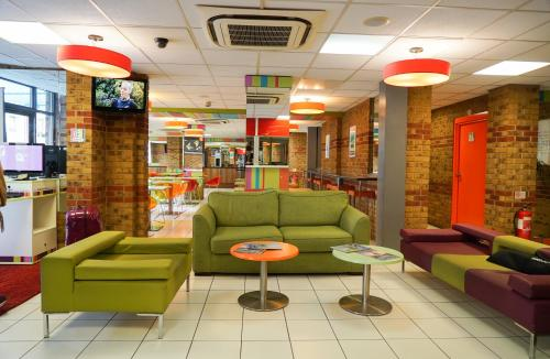 ibis Styles London Leyton photo 54