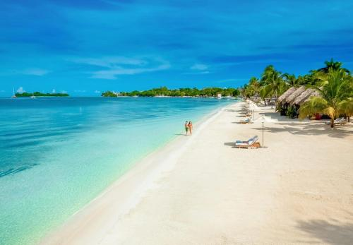 Sandals Negril Beach All Inclusive Resort and Spa - Couples Only, 尼格瑞尔