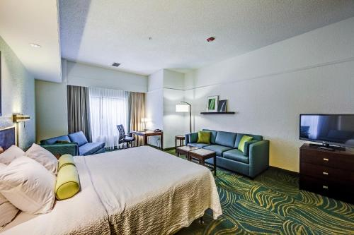 SpringHill Suites Dayton South/Miamisburg Photo