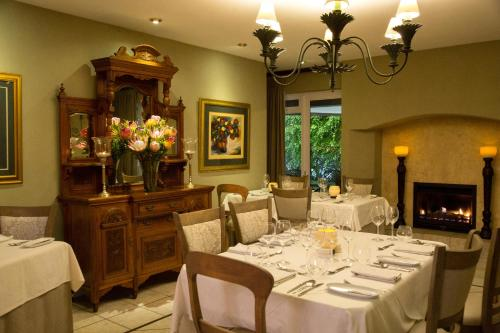 Serendipity Country House & Restaurant Photo