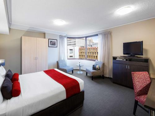 The Swanston Hotel Melbourne, Grand Mercure photo 61