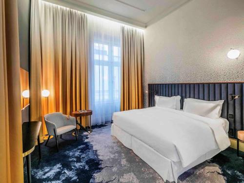 Hotel Century Old Town Prague - MGallery By Sofitel impression