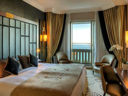 Le Regina Biarritz Hotel & Spa - MGallery by Sofitel - 2 of 111