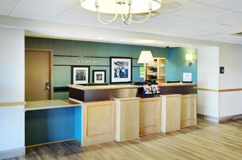 Hampton Inn & Suites Saint John in Saint John