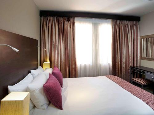 Mercure Hotel Bedfordview Photo