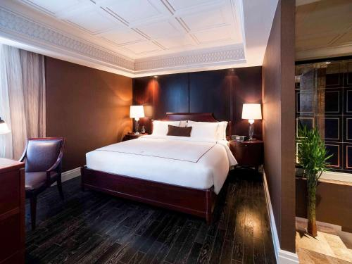 Hotel Muse Bangkok Langsuan - MGallery Collection photo 61