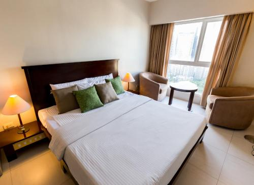 Hotel Philstay Apartment Hotel
