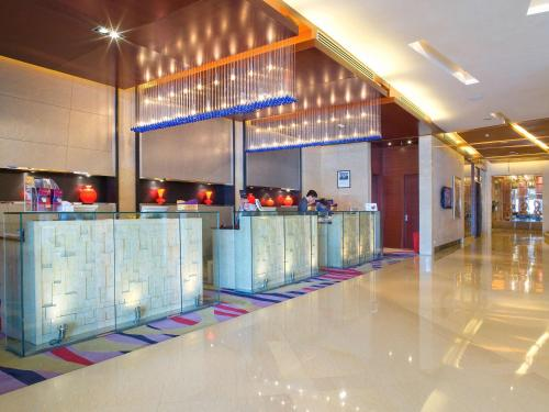 Grand Mercure Beijing Central photo 30