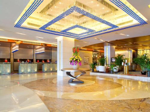 Grand Mercure Beijing Central photo 32