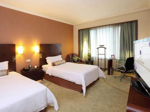 Grand Mercure Beijing Central photo 43