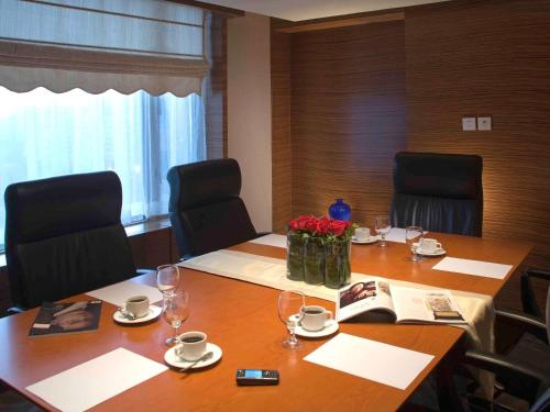 Grand Mercure Beijing Central photo 48