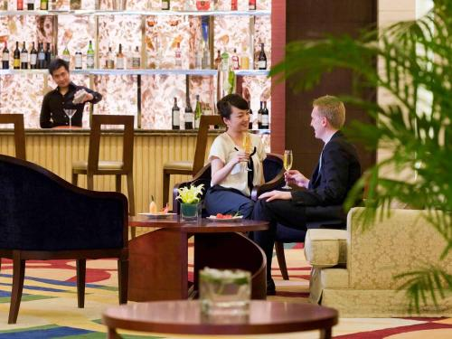 Grand Mercure Beijing Central photo 49